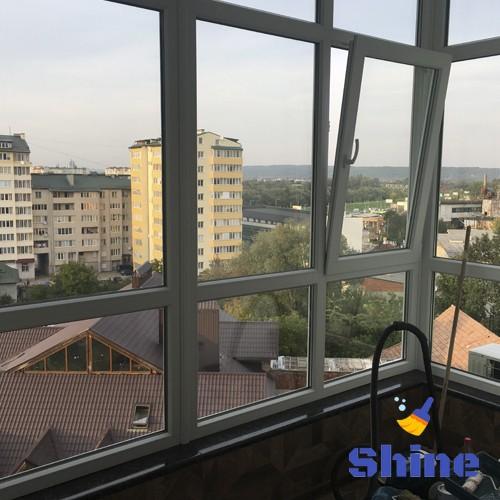 мийка вікон в Івано-Франківську
