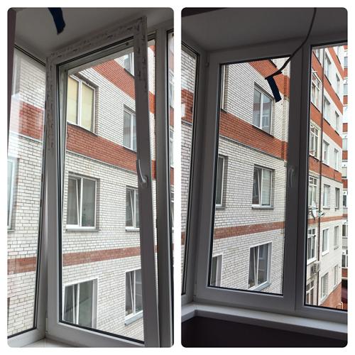 Миття вікон Городенка